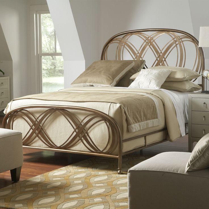 Mackie Bedroom, Bedroom Room Furniture, 2015 CORT Signature Collection