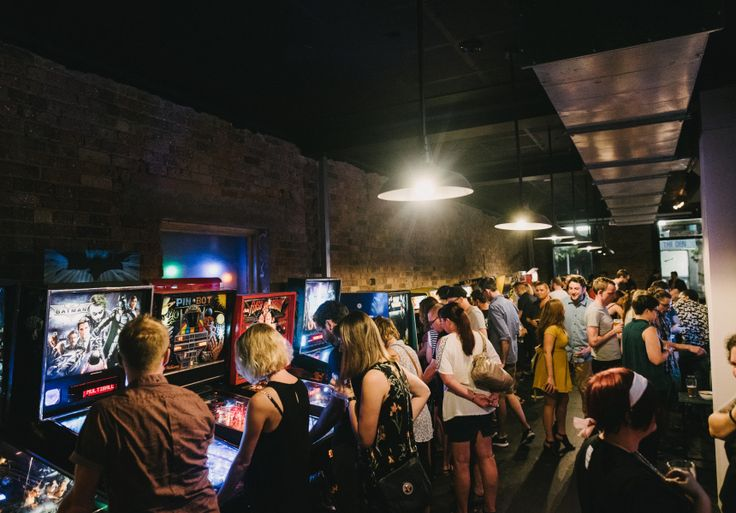 Netherworld Boardgames and beer