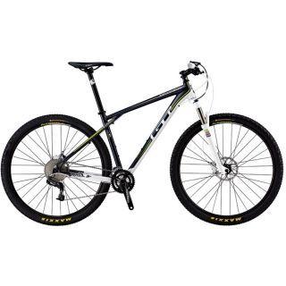 2013 GT Zaskar 9R Comp Mountain Bike