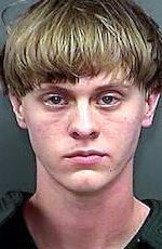 Dylann Roof ( #DylannRoof1994 ) - an American charged with perpetrating the June 17, 2015 Charleston church shooting, also known as the Charleston church massacre, and killing nine African Americans, including senior pastor and state senator Clementa C. Pinckney - born on Sunday, April 3rd, 1994 in Columbia, South Carolina, United States