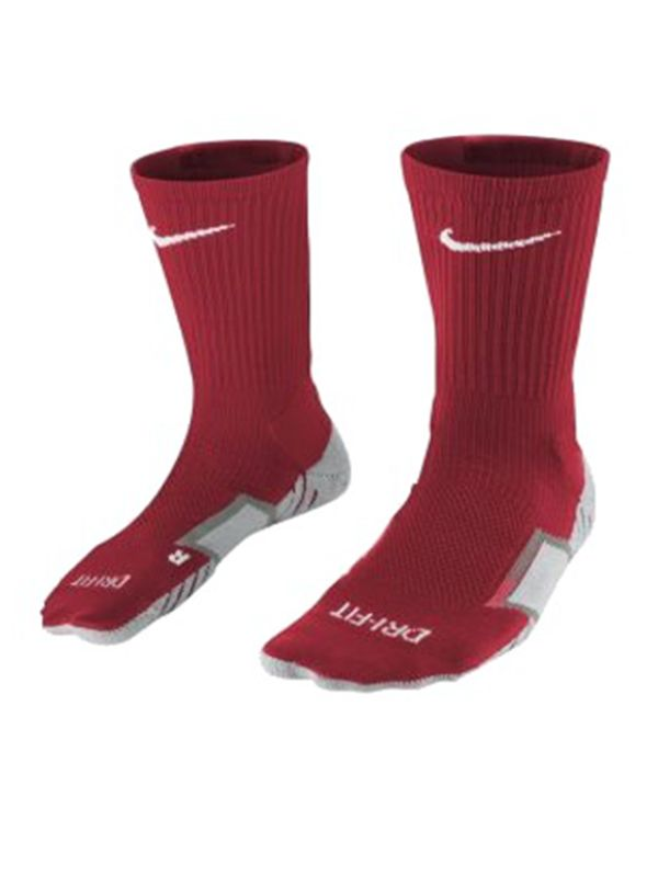 NIKE TEAM STADIUM II CREW SOCK 803325-657