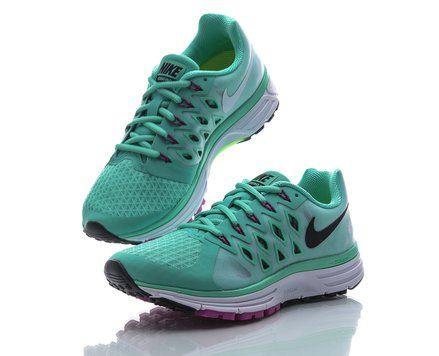 Wmns Zoom Vomero 9 Nike Skor Löparskor