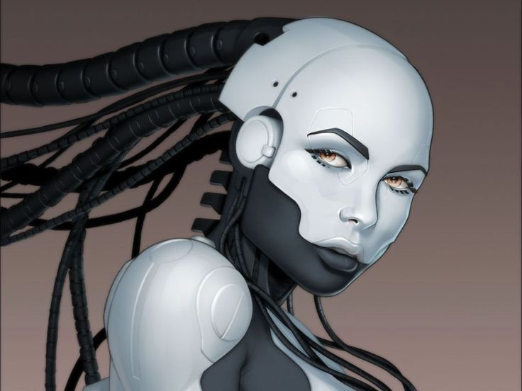 Cyborgs in Hommlet: Face It, You're a Cyborg