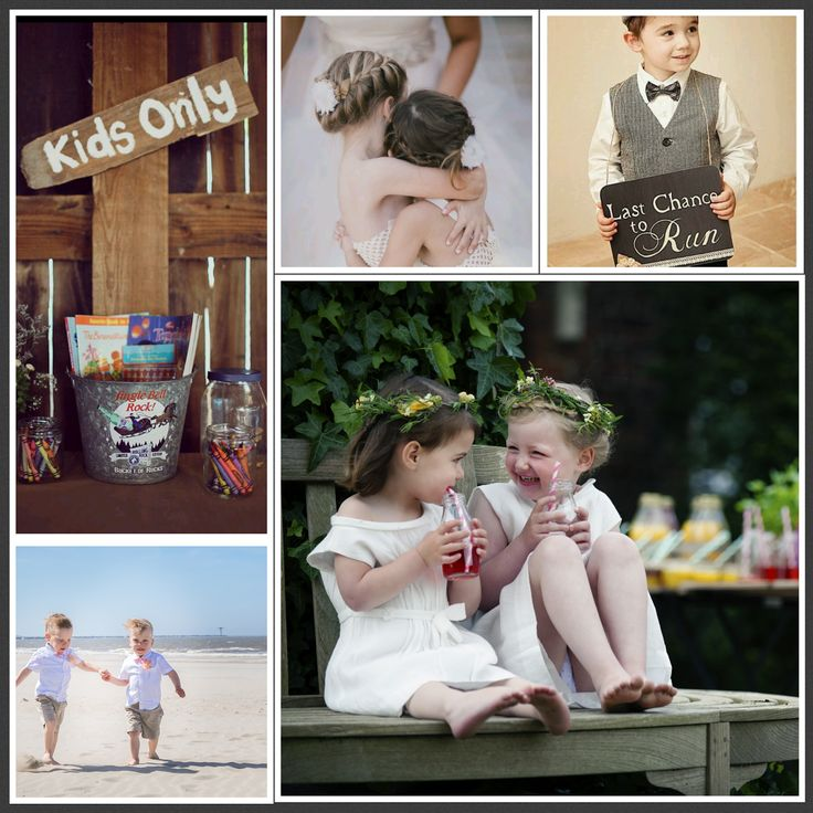 Cynthia Veenman Visagie en Haarstyling; Tips over Make-up, Haarstyling, Beauty en Trouwen: Hier komen de bruidskindjes! 5 tips voor weddingkids