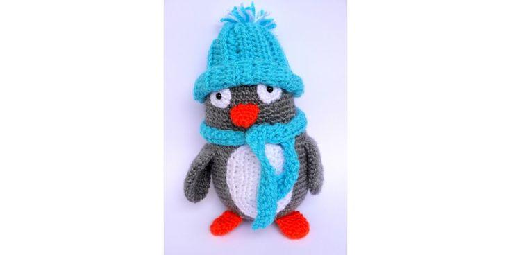 JINGJING  a pingvin