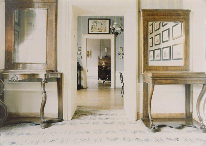 Luigi Ghirri Deutsche Bank - ArtMag - 74 - feature - Viaggio in Italia - Fotografie in der Sammlung Deutsche Bank in Mailand