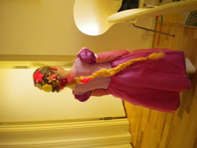 Rapunzel 2010