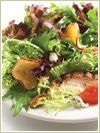 Love the Fuji Apple Chicken Salad at Panera.  Want to try this recipe to see if it is comparable.