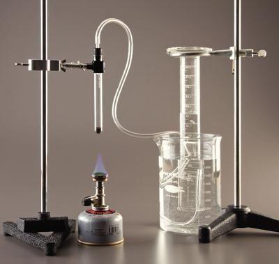 ScholAR Determination of Molar Volume of a Gas Lab Activity   Ward's Science #WardsDreamLab @Ward's Science