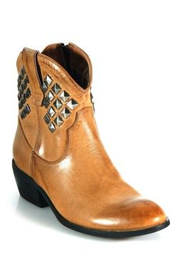 GC Shoes Dallas Bootie