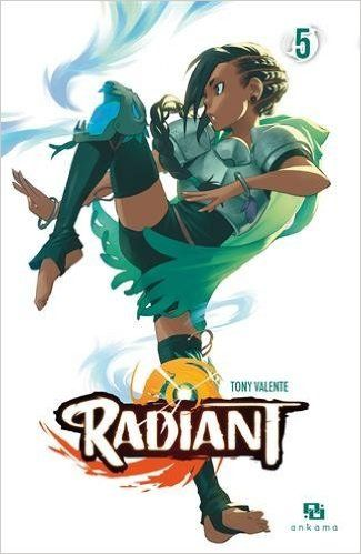 13 best images about radiant by tony valente on pinterest croquis posts and french - Mangas gratuit ...