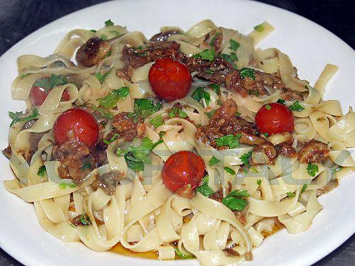 Piatto tipico della #Campania - www.BedAndBreakfastItalia.com - #CampaniaFood #ItalianFood #Food #Italy