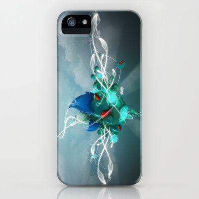 Energy Asker iPhone Case by Original Asker - $35.00