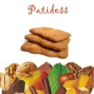 Heerlijke klassieke smaak op natuurlijke basis. Geschikt voor op smaak brengen van bavaroise, ijs, parfait, botercreme en div. vullingen etc.