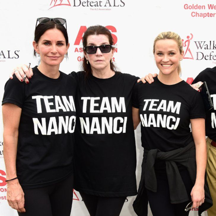 Miley, Reese, Courteney, Renée, and More Come Together For a Good Cause