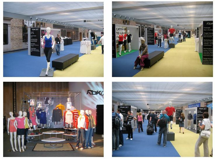 42 best adidas store images on pinterest adidas for Retail design agency london