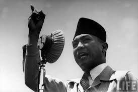 WARUNG BAHASA: 6 Kepala Negara, Sahabat Dekat Presiden Soekarno