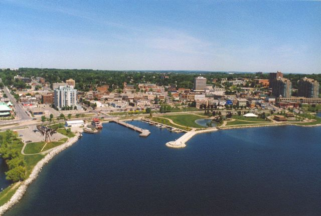 Barrie, Ontario Canada