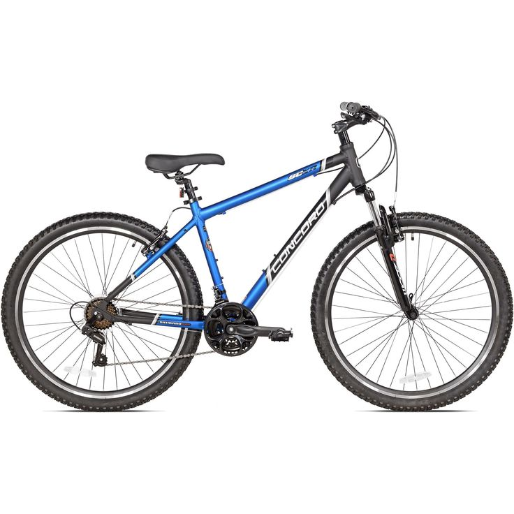 "Concord SCXR Men's Mountain Bike 27.5"""