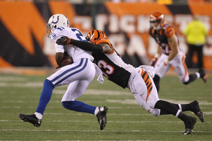 Broncos make 5 roster moves