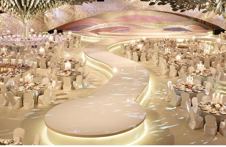 102 best images about kosha on pinterest dubai for Arab wedding decoration ideas