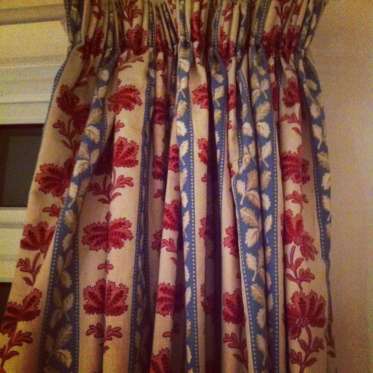 The Curtain Trader