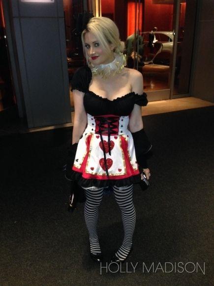 Holly Madison - Beyond Wonderland Album