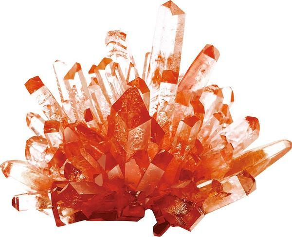 Grow your own crystal creations! Non-toxic, child-safe 70%off freeshipping