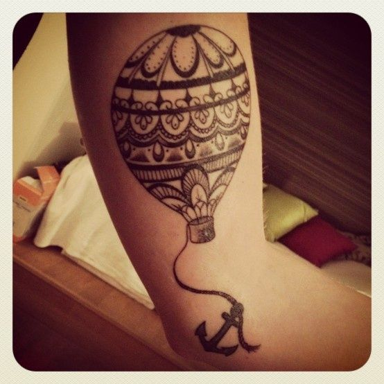 love the detail - Click image to find more tattoos Pinterest pins