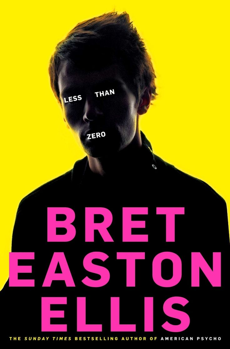 Bret Easton Ellis
