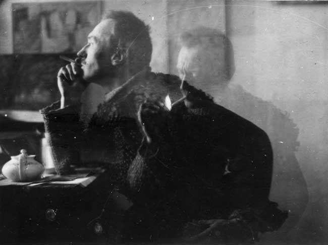 Петр Митурич (1887-1956)
