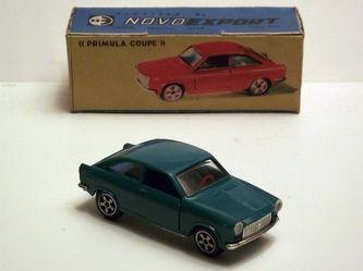 """""""PRIMULA COUPE"""" (Novo Export)"""