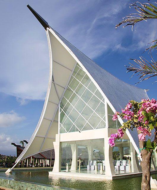 The Ritual Wedding Chapel | Bali Wedding Organizer | Bali Wedding Planner | Bali Wedding Packages
