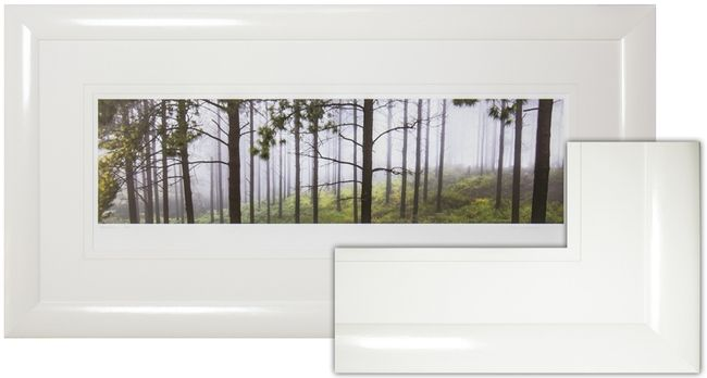 FP074: Decor > Prints & Photography > Framed Prints | Supreme Mouldings