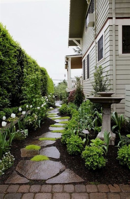 1379 best Front yard landscaping ideas images on Pinterest