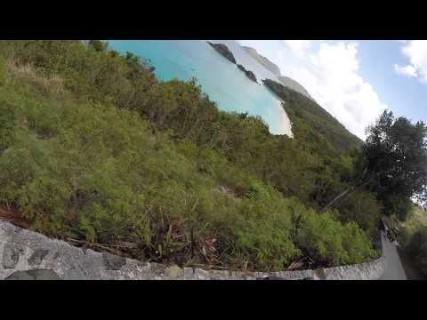 GoPro HD: IrixGuy Stops at Trunk Bay to Film YouTube Videos.  I filmed this video at the Trunk Bay overlook in St. John, USVi.  Please share this video and enjoy my other USVI videos and BVI videos too!  Filmed with GoPro HERO3+ Black on GoPro head strap mount.