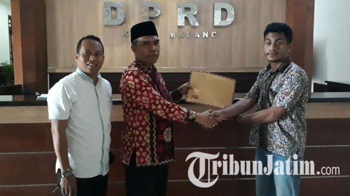 Gantikan Arief Wicaksono Jadi Ketua DPRD Malang, Abdul Hakim Dapat Pesan dari Wakil Sekjen DPP PDIP