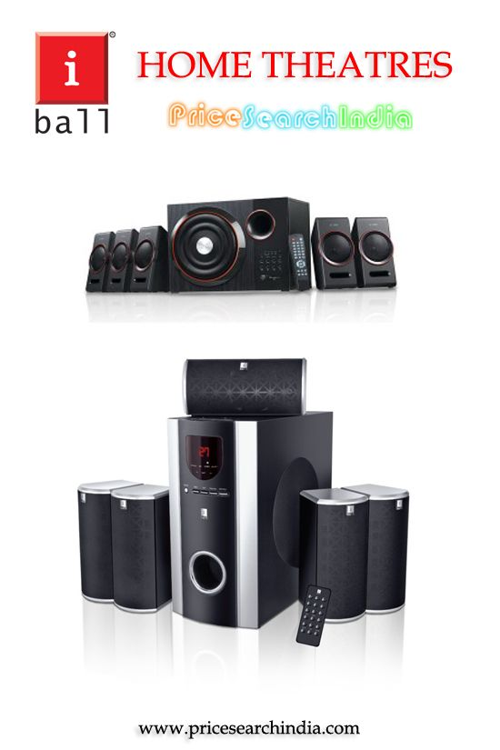 IF you want to purchase a home theater ? So check out iball home theaters with us.