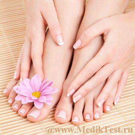 Выбираем крем для ног