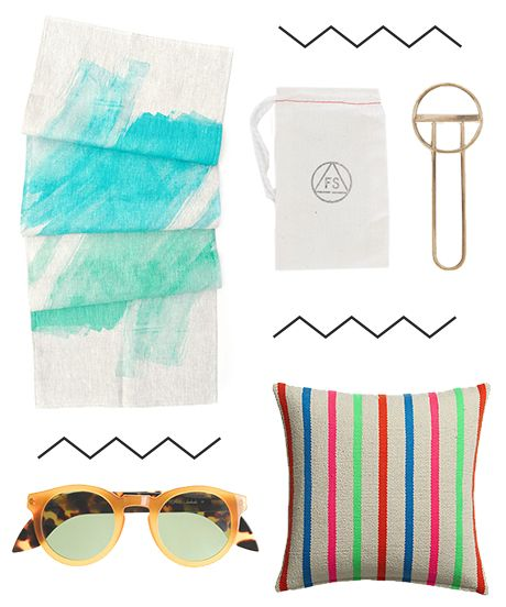20 Rad Gifts — For Every Kind Of Mom #refinery29  http://www.refinery29.com/mothers-day-gifts