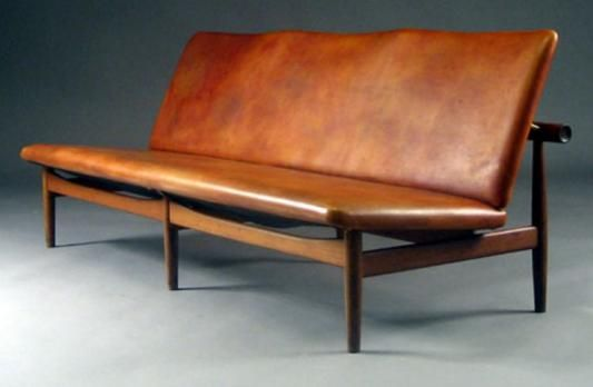 Finn Juhl -  Amazing designer. if I had to choose another child's name Finn Juhl would have to be it :-)