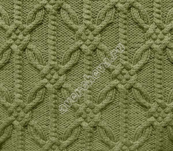 Pattern 214 - Charted.