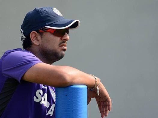 UH: Royal Challengers released Yuvraj Singh