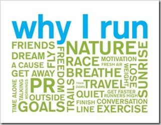 why I run. I want to make my own though!