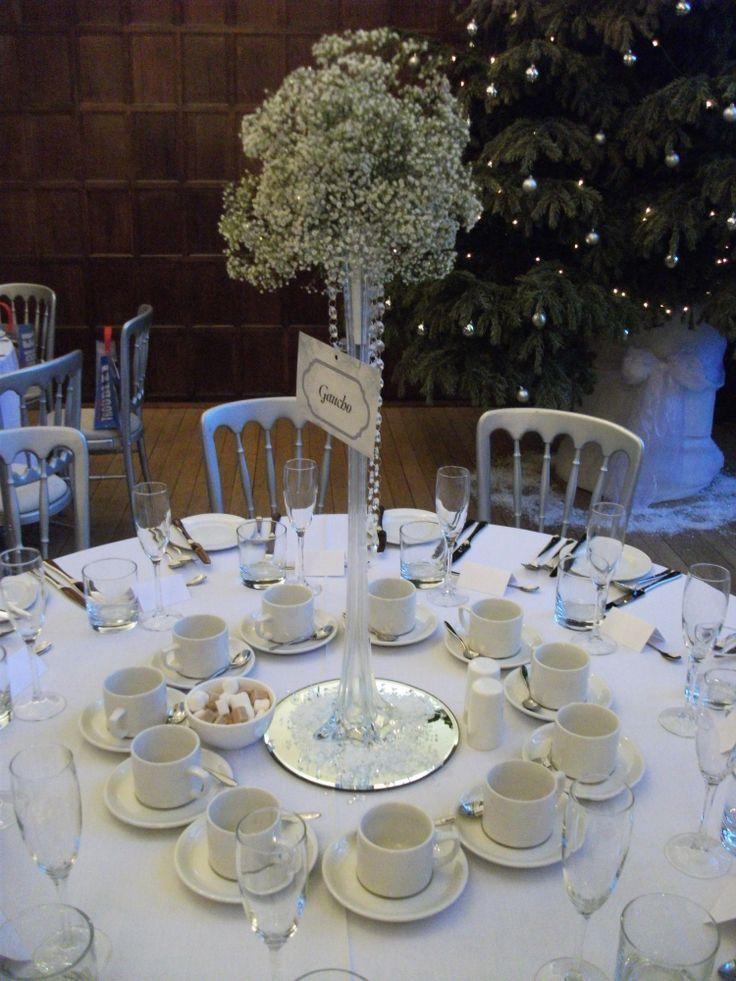 Christmas weddings