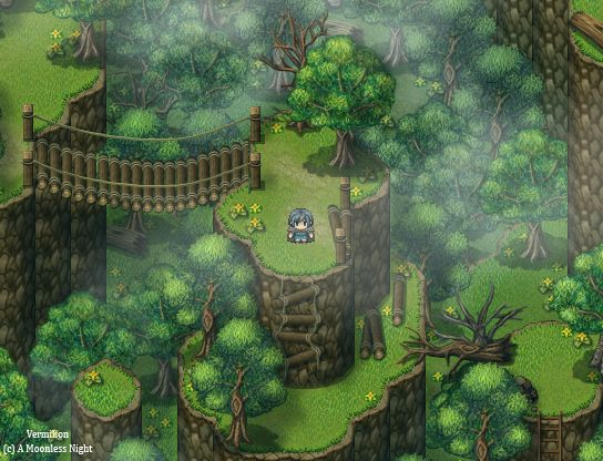 Game & Map Screenshots 6 - Page 36 - General Discussion - RPG Maker Forums