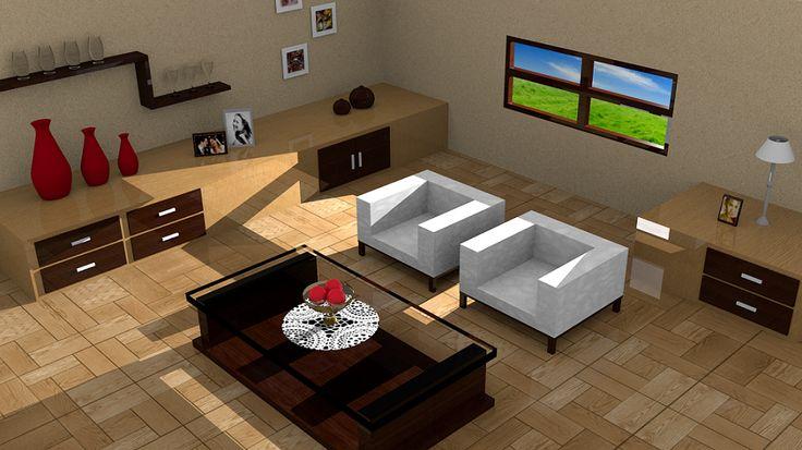 Modelagem 3D - Blender
