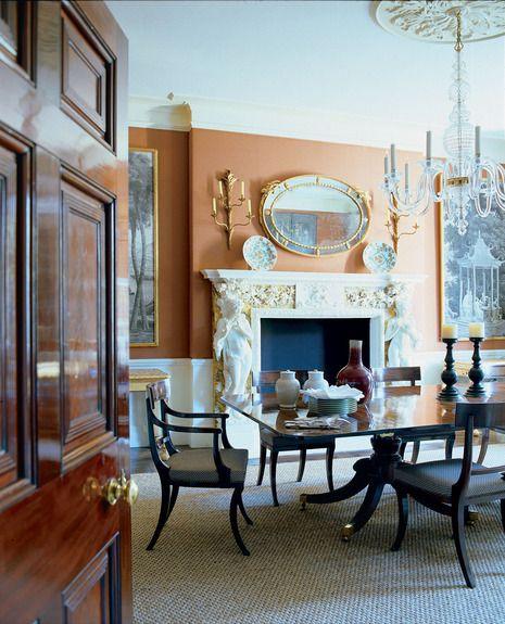 15 best Dining room images on Pinterest | Dining room design ...