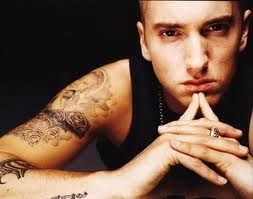 15 Fun & Bizarre Facts About Eminem [Infographic]