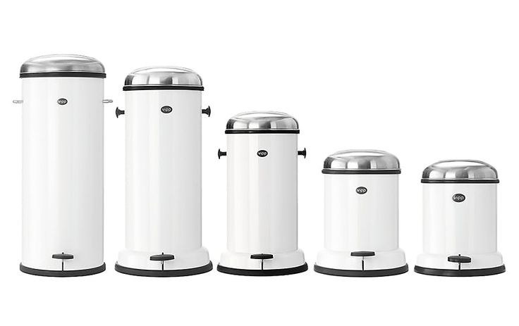 The Best Kitchen Trash Cans, At Every Price Point